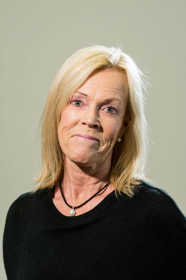 Cheryl Woodhart