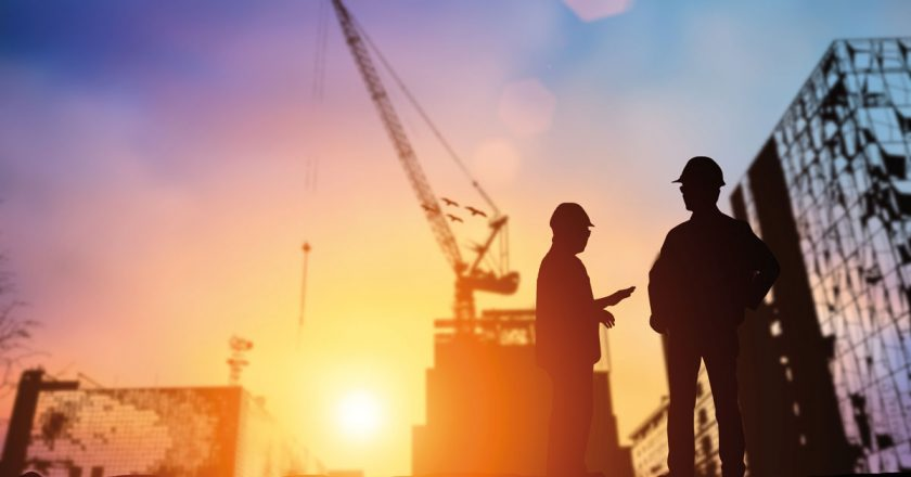 Experienced engineer Jamie Shelton shares with Cranes and Lifting the key elements to hiring and keeping the right employees in the fast-moving construction sector.