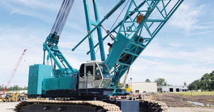 Construction equipment manufacturer Kobelco Construction Machinery (KCM), and global cranes and lifting solutions manufacturer Manitowoc, have announced that they will not renew their original equipment manufacturer supply agreement.
