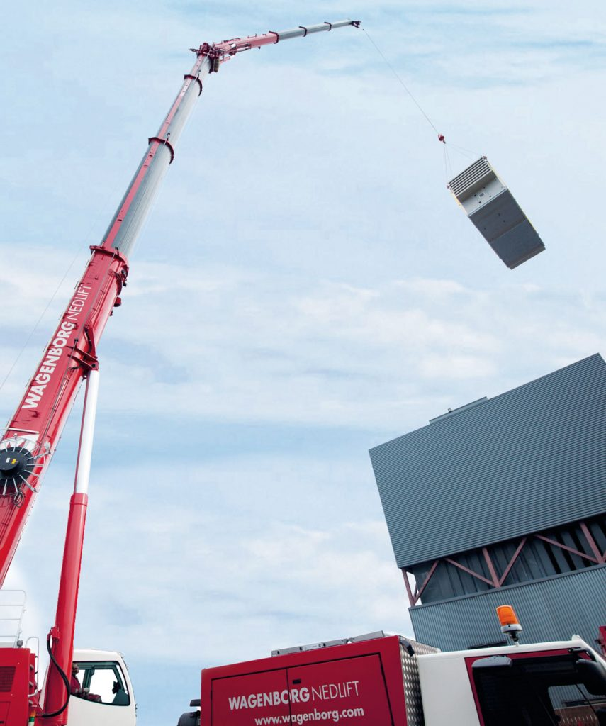 Cranes and Lifting looks at how Tadano Oceania is embracing innovation and bringing the next generation of cranecontrol and safety technology totheindustry.