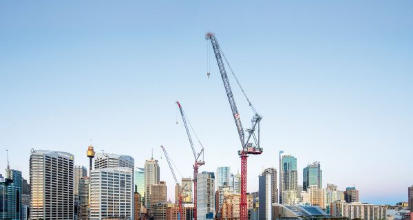The Titan Group of Companies (Titan) has introduced one of the world's largest Electric Luffing Tower cranes to Australia, establishing a new benchmark in crane performance, environmental responsiveness and operational safety.