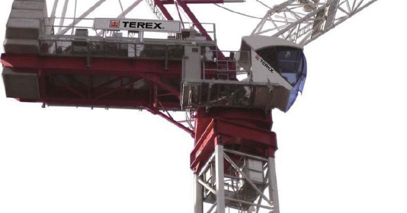 Crane World Asia adds Terex towers