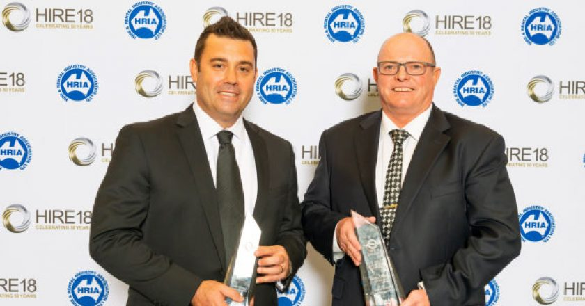 United crowned Best Rental Company