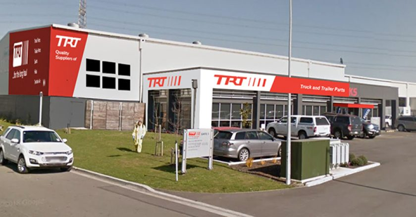 Tidd Ross Todd Limited (TRT) has expanded its New Zealand operations and moved into its new, larger premises in Christchurch.