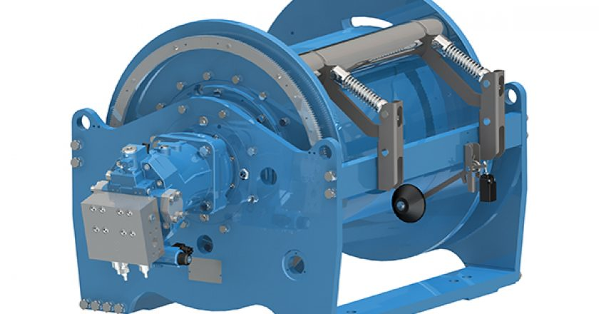 Dana SAC Australia has released the Brevini BWE Series winch range, ideal for use in mining, construction and material-handling applications and in other mobile machinery.