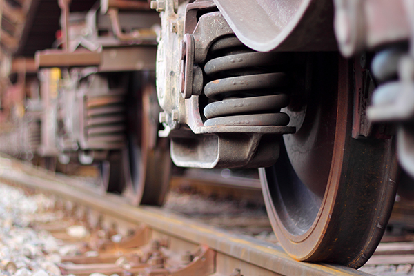 The tender to build a $50 million railcar manufacturing facility, which will incorporate multiple cranes, has been released to the market.