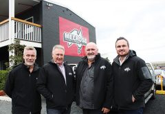 The Melrose cranes fleet is under continual review with additions catering to the changing demands of the construction sector. Cranes and Lifting finds out more.