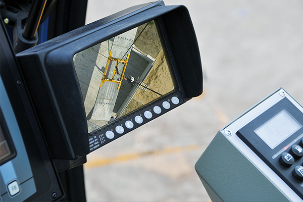 The crane sector is steadily embracing the safety benefits and productivity gains digital camera systems offer. Cranes and Lifting finds out more from Jon Koval from Robway Systems.