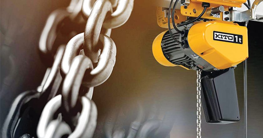 Hoist and lifting specialist, KITO PWB, recently announced it was extending warranties on a number of its Kito hoist products. Cranes and Lifting finds out more.