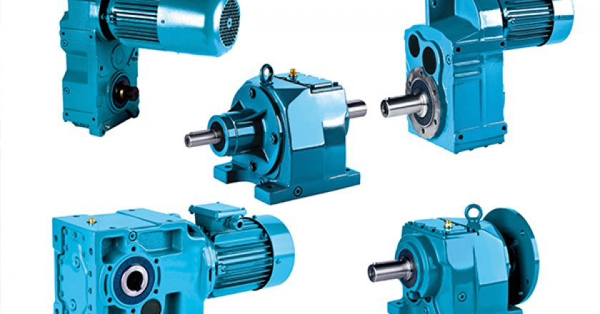 Dana SAC Australia has just expanded its product offering, with the release of the latest range of gear motors and gearboxes based on three product types: parallel shaft helical, inline helical, and right-angle helical bevel.