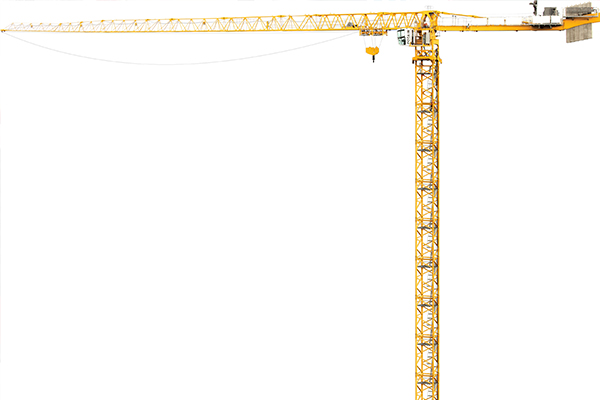Manitowoc has revealed the latest model to join its MDT topless crane range, the Potain MDT 569, designed for easy transport and quick operation.