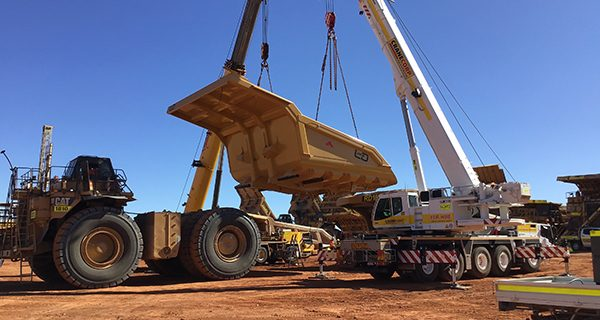 Cranecorp Australia has secured a capital injection and new major shareholder, bolstering its plans for growth and expansion.