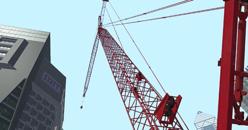 Operating a boom crane in North America's most densely populated setting comes with a significant amount of responsibility, which is why a New York Crane license is one of the most difficult of its kind to obtain in the country.