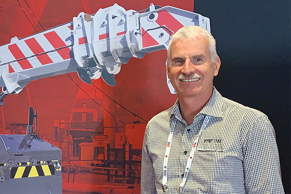 New Zealand engineering and manufacturing firm TRT, takes Cranes and Lifting behind the scenes, providing insights into the reasons behind the success of the TIDD pick and carry range.