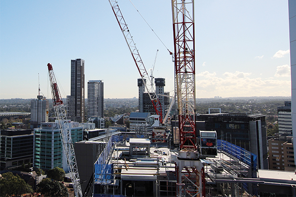 The Jarlway name will be new to some, but to many it is a brand that has been steadily building its reputation throughout the tower crane sector for the past few years. Cranes and Lifting reports.