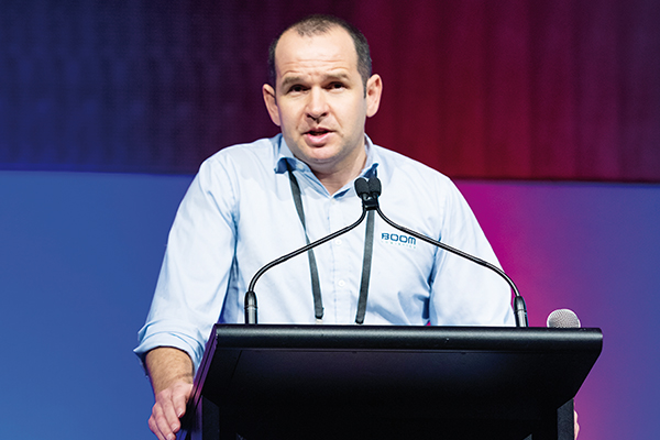 Having spent most of his life around cranes and now manager of engineering at Boom Logistics, Nick Morris is well placed to comment on the positives and challenges facing the crane industry inVictoria.