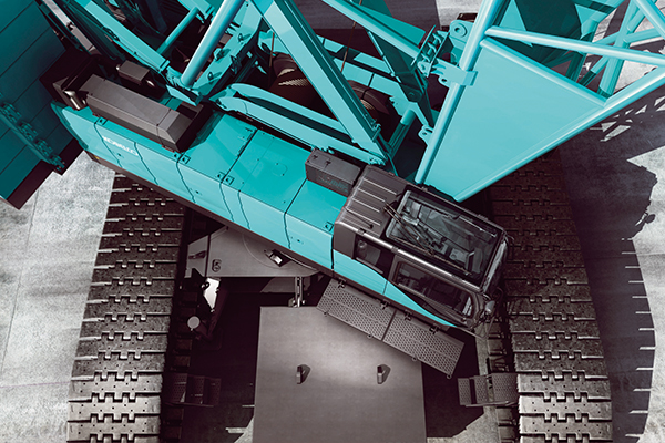 Despite the challenges of the COVID 19 pandemic, TRT is focused on moving forward across the full Kobelco range, with the major focus on customer support, product training and increased representation.