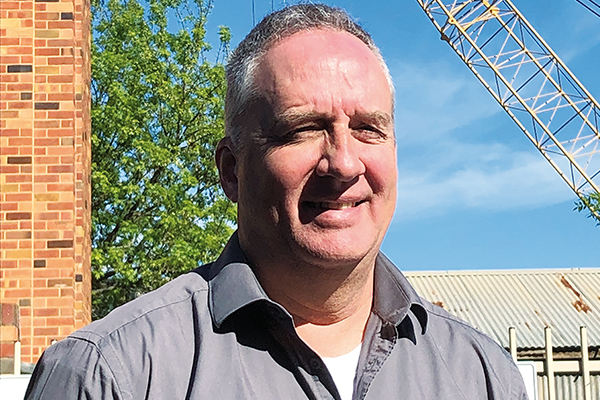 Since the 1980s, Robway has been recognised as a pioneering developer of crane load monitoring systems; Rated Capacity Indicators and Load Moment Indicators. Robway's general manager, Jon Koval, highlights innovations his business has been working on that may surprise many in the industry.