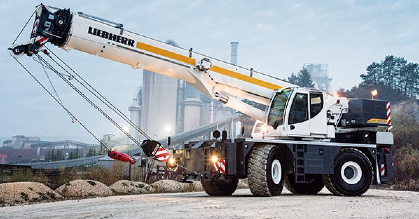 Norwest Crane Hire, a division of the Norwest Group, continues its strong business growth trajectory in 2020, bolstered by its long-standing relationship with Liebherr Australia.