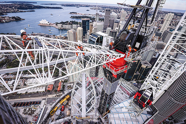 If you are required to work from height, you are required to manage the risk of a fall, and a fall prevention system is recommended because this will assist in limiting or removing the risk of an incident. The Working at Heights Association offers its advice on managing fall protection.